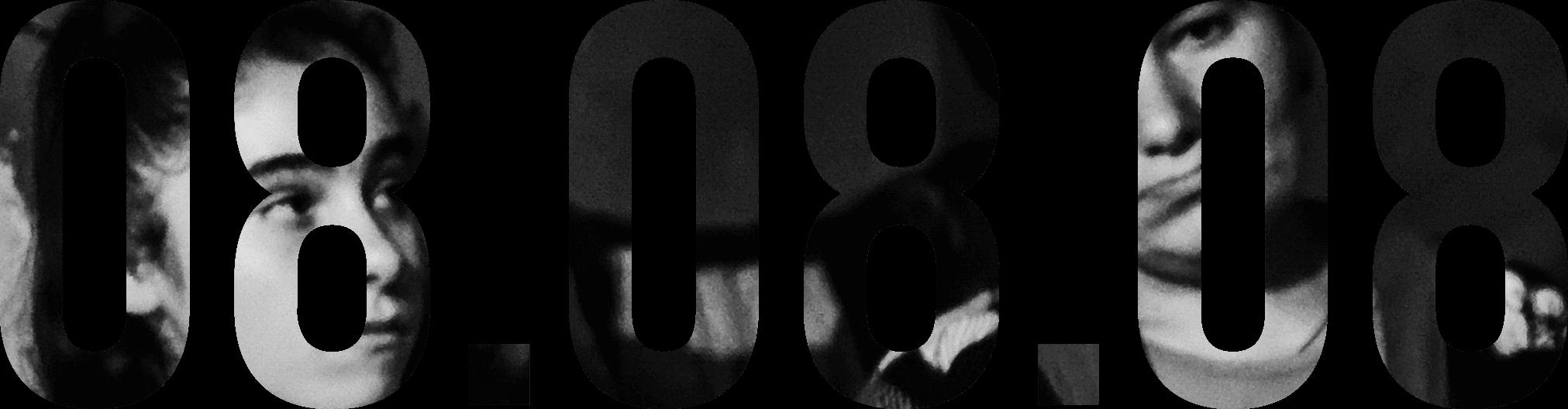 08 >> 08 08 08